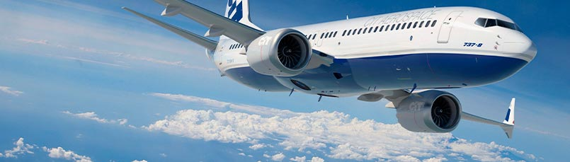 THE IMPORTANCE OF DOMESTIC AND INTERNATIONAL FLIGHTS TO FORTALEZA