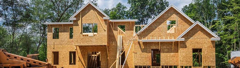 WHY NEW HOME BUILDS COULD BOOST THE US ECONOMY