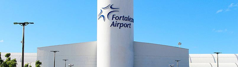 FORTALEZA AIRPORT COMPLETES FIRST STAGE OF INVESTMENT