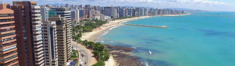 FORTALEZA PROPERTY MARKET REMAINS STRONG